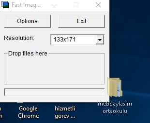 eokul resim ekleme programı