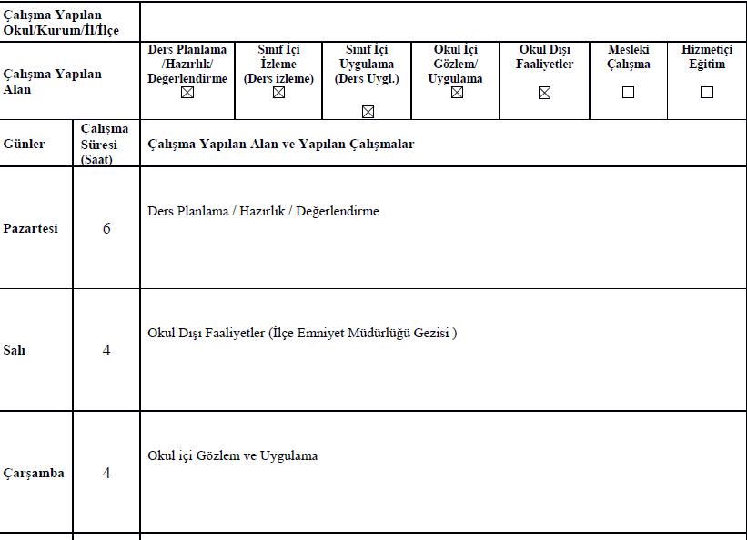 aday öğretmen form 2